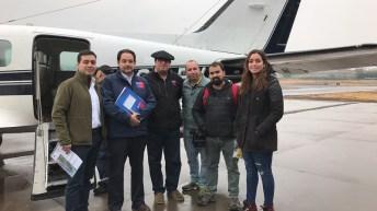 Programa del Ministerio de Energía Mi Hogar Eficiente llegará a  Juan Fernández