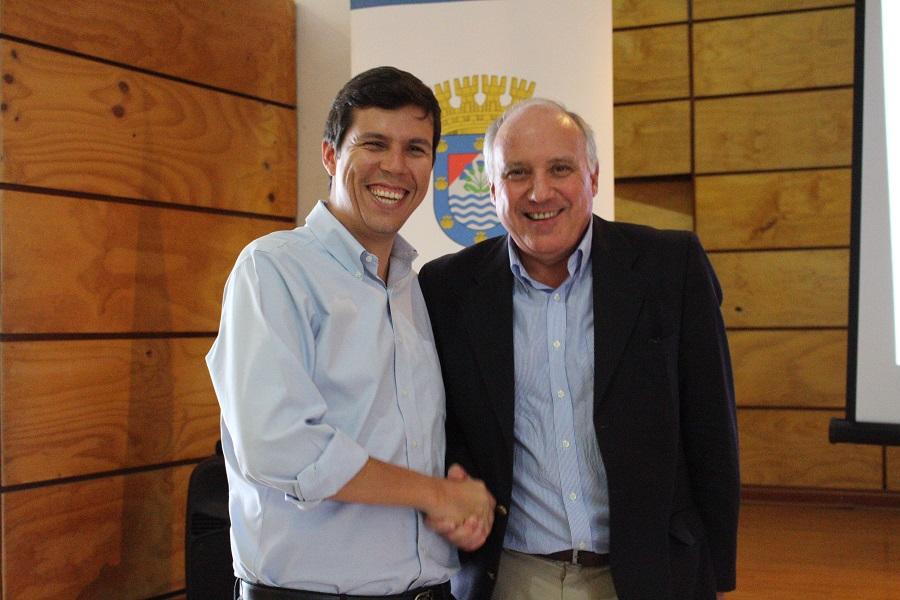 Con Programa «Aprendiendo a Disfrutar» Fundación Arcor Chile promueve vida sana entre los niños de Renca