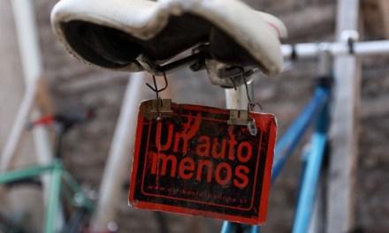 """Ministro Mena: """"La Ley de Convivencia Vial es indispensable para incentivar el uso de la bici"""""""