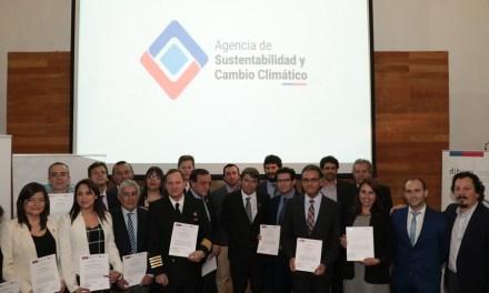 Estas son las 14 universidades más sustentables de Chile