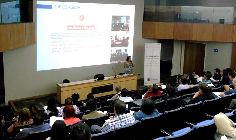 Atacama: ASECH realizará masiva jornada gratuita para emprendedores de la región