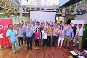 Fundación Chile lanza oficialmente su red de mentores con la asesoría de expertos nacionales e internacionales