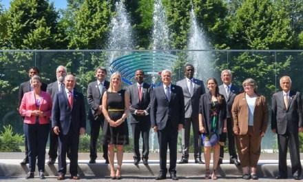 Chile participa por primera vez en reunión clave de ministros del G7 sobre el medio ambiente