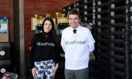 Empresas B se suman al #EcoFriday para promover consumo responsable