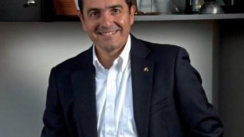 Compromiso con los jóvenes. Por Carlos González – McDonald's Chile