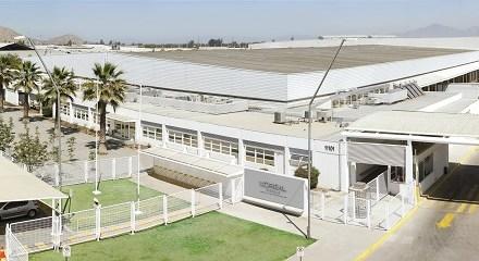 L'Oréal Chile certifica su Central de Distribución de San Bernardo como Carbono Neutral.