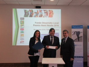 Nestle Desarrollo Local