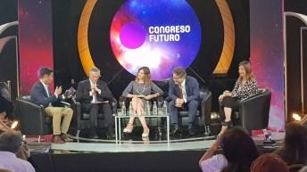 """Subsecretaria de Economía en Congreso del Futuro: """"La ciencia permite que tengamos más desarrollo económico y que este sea más inclusivo""""."""
