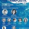 #rethinkplastic debate sobre desafíos, visiones y soluciones multisectoriales para frenar la contaminación plástico en Chile