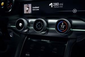 Samsung lanza plataforma abierta para vehículos autónomos