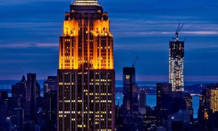 New York planea retirar 5 billones de dólares invertidos en compañías de combustibles fósiles y demandar a grandes petroleras