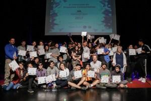 Fundación PepsiCo premia proyectos comunitarios de jóvenes en Cerrillos