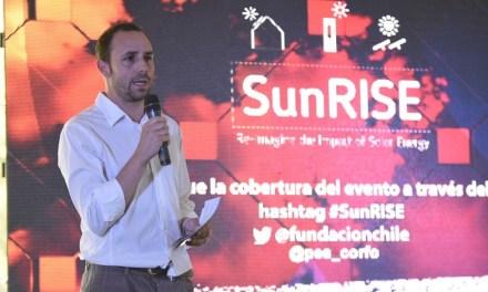 Chile celebró el Día de la Innovación Solar
