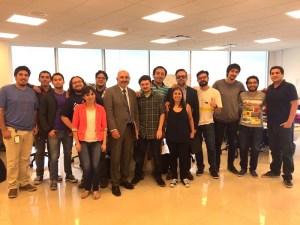 Equifax Chile impactó más de 1.800 personas mediante diferentes actividades educativas durante 2017
