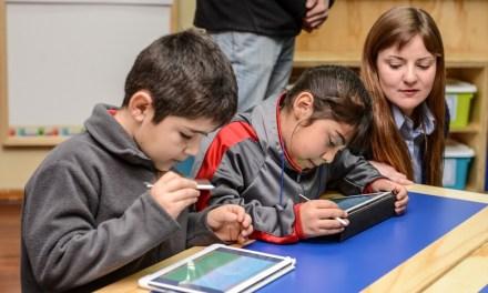 Tecnología en el aula: ¿Prohibir o impulsar?. Por Germán Sáenz – Samsung Electronics Chile
