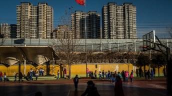 ¿Cielo azul en Beijing? Greenpeace dice que no es casualidad