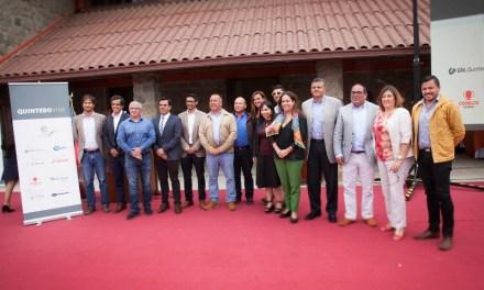 Quintero Vive inicia nueva etapa con el compromiso de 8 empresas de la bahía