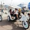 Ecotaxis vuelven a Valparaíso y ahora con WIFI gratuito