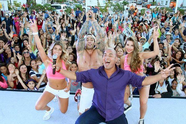Más de 2 mil personas disfrutaron de la cuarta versión de Vive Muelle Prat