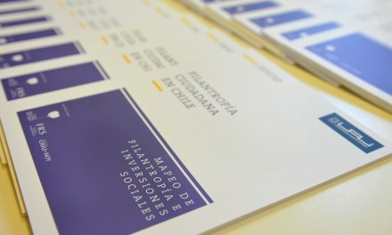 CEFIS UAI presenta Estudio de Filantropía Ciudadana
