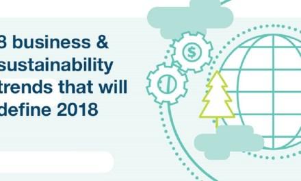 8 tendencias de sostenibilidad que definirán el 2018 según Cambridge