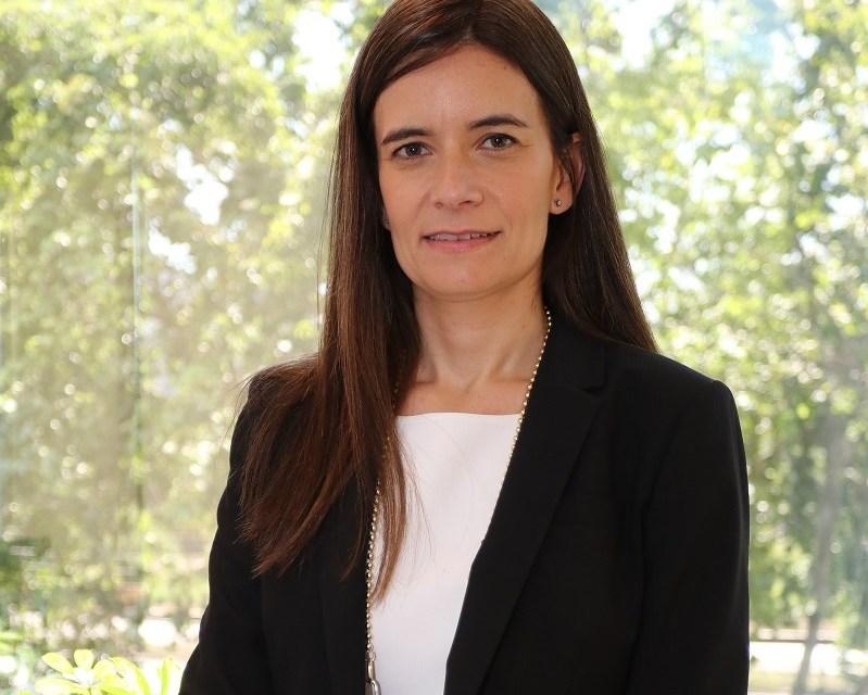 """Aurora Olave, de SOFOFA: """"Queremos visibilizar y hacernos cargo de un desafío de alto impacto social y económico"""""""