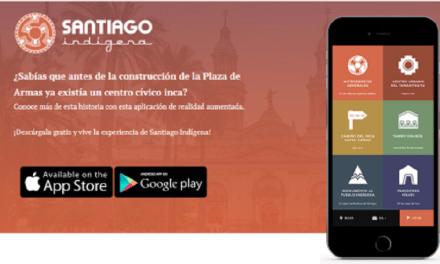 Sernatur y Conadi de la Región Metropolitana lanzan aplicación Santiago Indígena