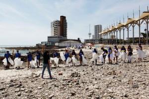 Programa de limpieza de playas realizará operativo en Matanzas y Puertecillo