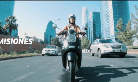 Nuevas motos eléctricas llegan a Chile con una atractiva variedad de modelos