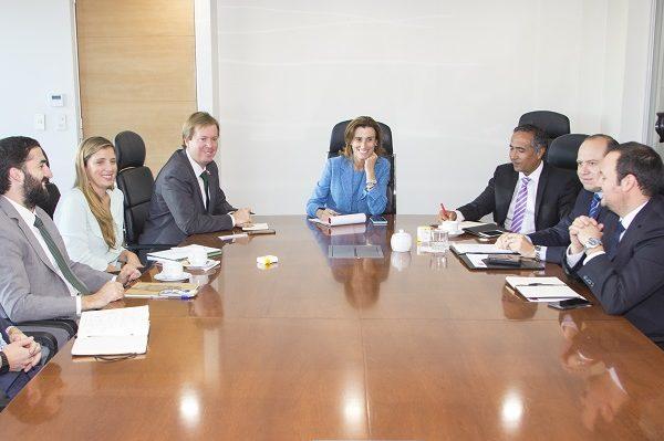 Con charla sobre Transparencia y Probidad, Ministra Cubillos inicia su gestión en Medio Ambiente