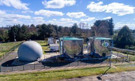 Biogás: La solución para valorizar residuos orgánicos industriales
