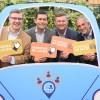 SURA, Transelec y VTR lanzan inédita iniciativa para compartir viajes en auto y contribuir con la descongestión vehicular