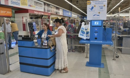 Walmart Chile busca atraer soluciones para mejorar la experiencia de compra de sus clientes
