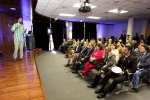 """EPV consolida la """"transformación digital"""" del puerto con lanzamiento de nueva app Silogport Móvil"""