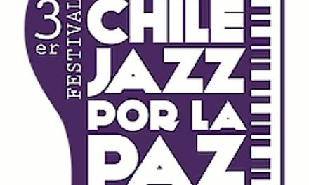 La UNESCO invita en Santiago al Tercer Festival Chile Jazz por la Paz 2018: Música como agente de cambio