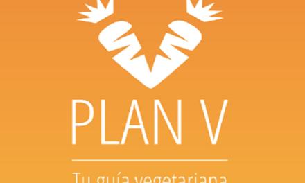 PLAN V: la nueva app chilena que te ayuda a ser vegano