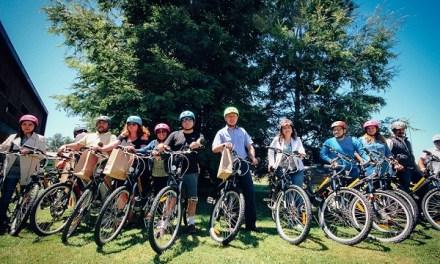 5 razones para celebrar el Día Mundial de la Bicicleta