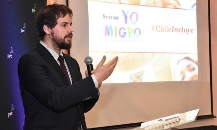 """""""Yo Migro"""", la aplicación móvil gratuita que entrega información relevante a los migrantes hispano parlantes"""