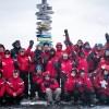 Buscan estudiantes de todo Chile para viajar a la Antártica