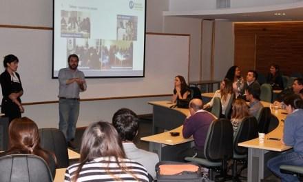 Fundación Trascender firma alianza conprograma Mentor3s de MBA UC