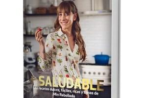 3 recetas saludables que vienen en el libro de recetas dulces y saludables de la foodblogger Yasmin Rebolledo