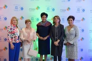 PepsiCo continúa su compromiso de empoderar mujeres en América Latina