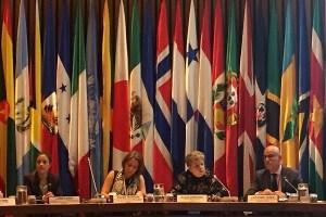 Participación activa de la sociedad civil es indispensable para el cumplimiento de la Agenda 2030 en la región