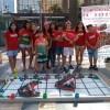Alumnos del Colegio San Francisco de Paine representarán a Chile en Torneo Mundial de Robótica