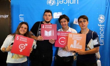 """""""Concausa"""" 2018 busca becar a jóvenes estudiantes de todo el continente"""