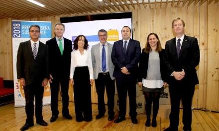 UDD presenta Premio Enseña Sustentable 2018 para profesores innovadores