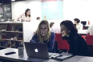 Co-Work Latam y Club de Innovación abren nuevo modelo en espacio de oficinas