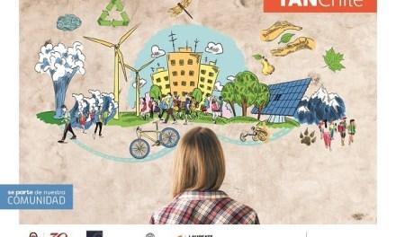 YANCHILE 2018: Abre proceso de postulación para financiar a jóvenes emprendedores sociales