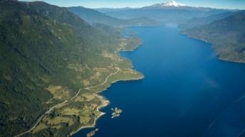 Expertos norteamericanos compartirán en Panguipulli exitoso caso de desarrollo sustentable del Lago Tahoe