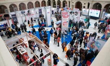 Almaceneros aprendieron a mejorar la gestión e innovar en sus negocios en la primera Feria del Almacenero